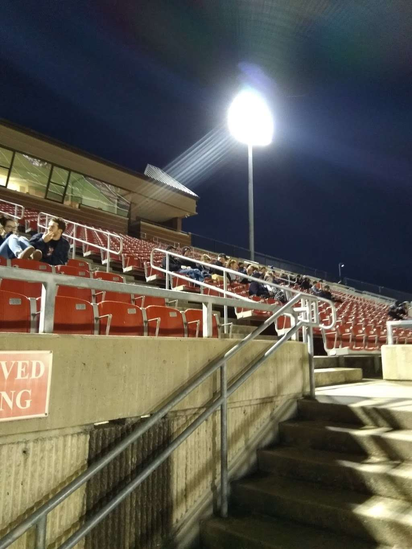 Buddy Echols Field - stadium    Photo 8 of 10   Address: 185 W Parkway Blvd, Coppell, TX 75019, USA   Phone: (214) 496-6100
