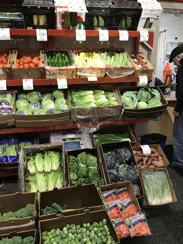 T. M. Kovacevich Wholesale Fruit and Produce - store  | Photo 8 of 10 | Address: 6700 Essington Ave, Philadelphia, PA 19153, USA | Phone: (215) 336-3160