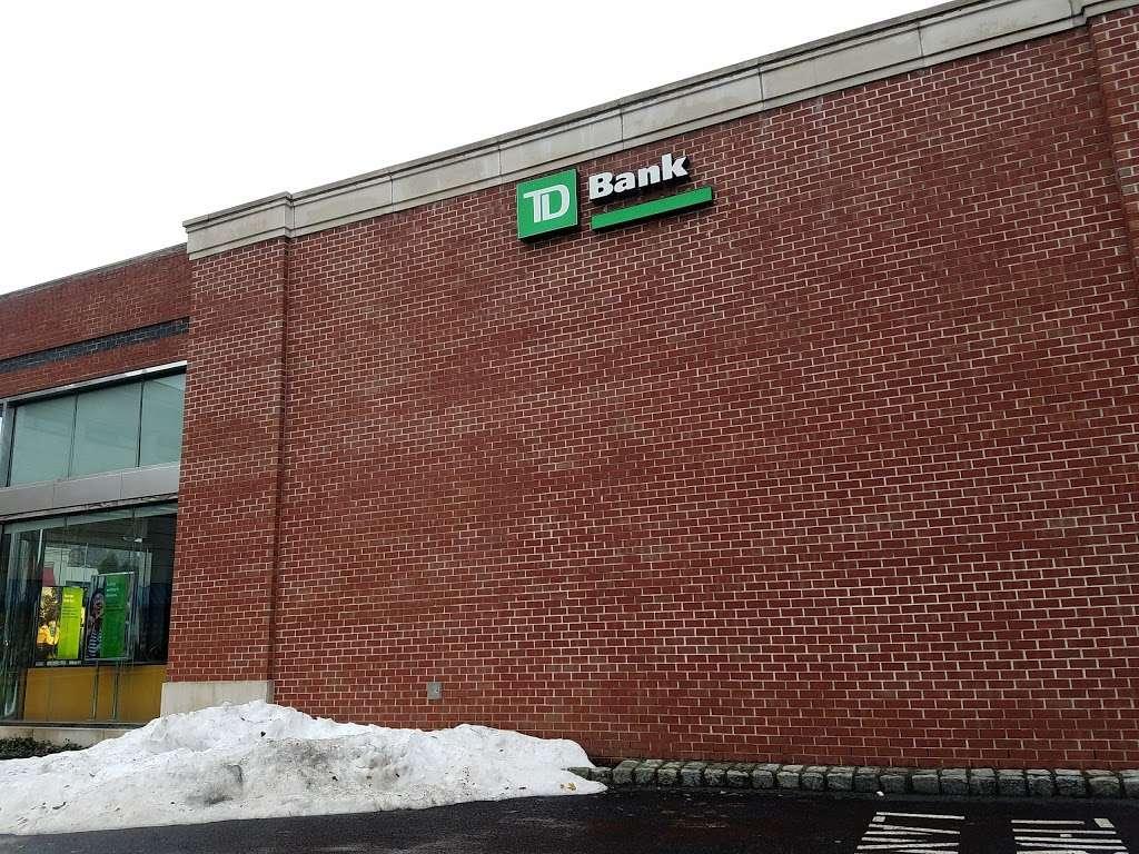 TD Bank - bank  | Photo 1 of 3 | Address: 9 E Demarest Avenue, Englewood, NJ 07631, USA | Phone: (201) 569-4051