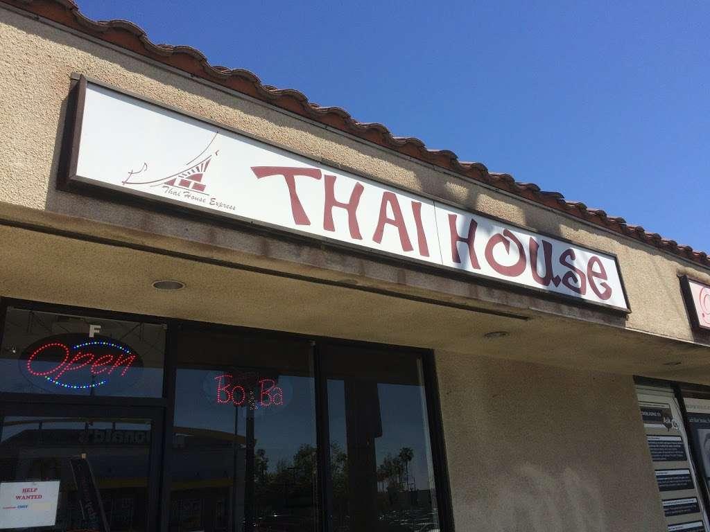 Thai House Express - restaurant  | Photo 3 of 10 | Address: 2166 S Atlantic Blvd, Monterey Park, CA 91754, USA | Phone: (323) 726-2340