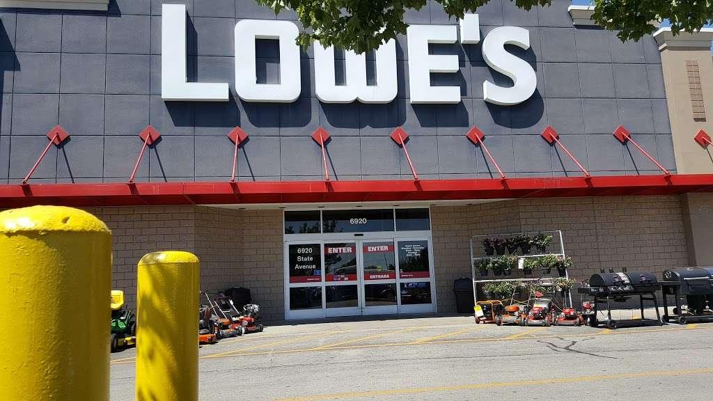 Lowes Home Improvement - hardware store    Photo 5 of 10   Address: 6920 State Ave, Kansas City, KS 66102, USA   Phone: (913) 328-7170