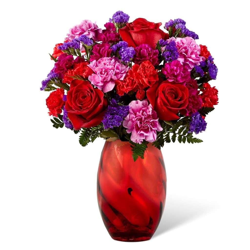 Stobbarts Nurseries Inc - florist    Photo 7 of 10   Address: 444 East Central Street, Franklin, MA 02038, USA   Phone: (508) 528-0800