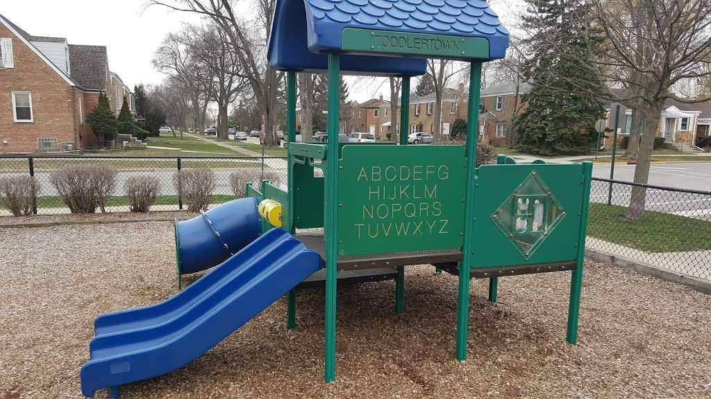 Kiddie Korral Park - park  | Photo 2 of 7 | Address: Elmwood Park, IL 60707, USA