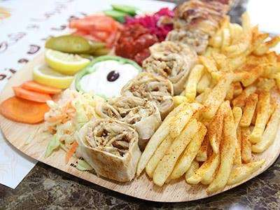 Al-Sham - restaurant  | Photo 4 of 10 | Address: 7701 5th Ave, Brooklyn, NY 11209, USA | Phone: (347) 909-7100