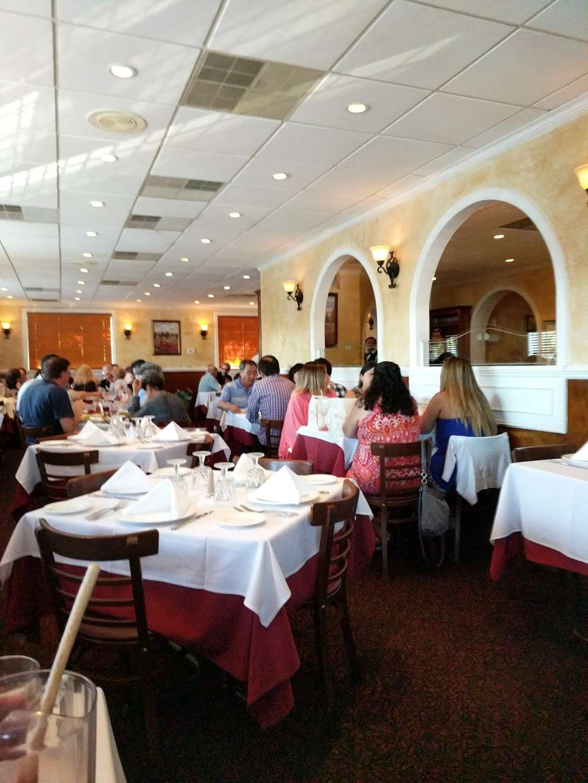 Segovia Restaurant Tapas-Steaks-Seafood - restaurant  | Photo 6 of 10 | Address: 150 Moonachie Rd, Moonachie, NJ 07074, USA | Phone: (201) 641-4266