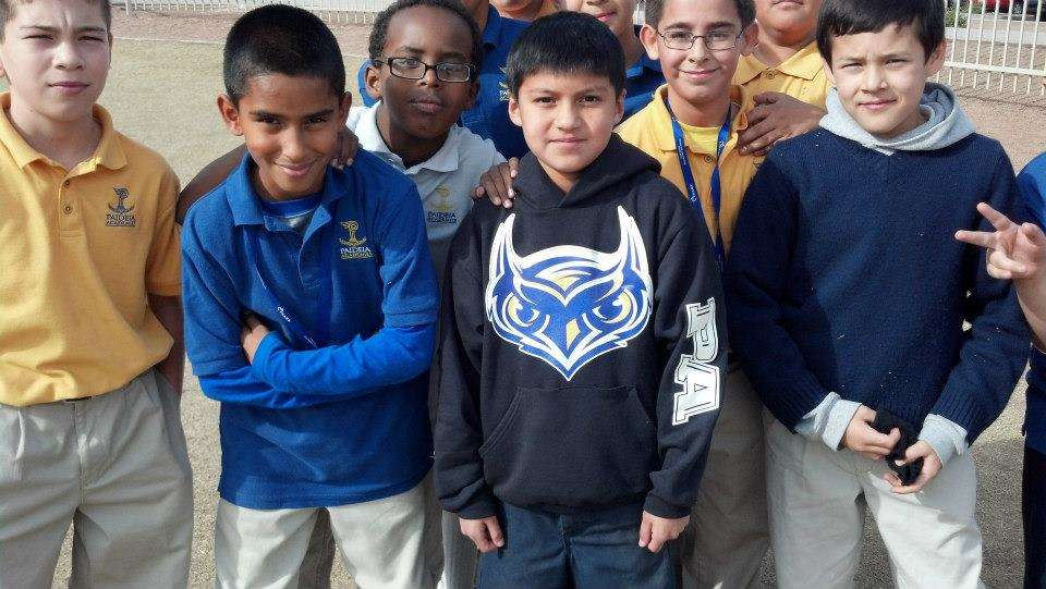 Paideia Academies - school  | Photo 2 of 10 | Address: 7777 S 15th Terrace, Phoenix, AZ 85042, USA | Phone: (602) 343-3040