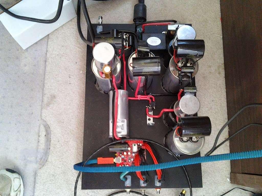 Sight & Sound - electronics store  | Photo 2 of 10 | Address: 539 Sayre Dr, Princeton, NJ 08540, USA | Phone: (609) 977-3596