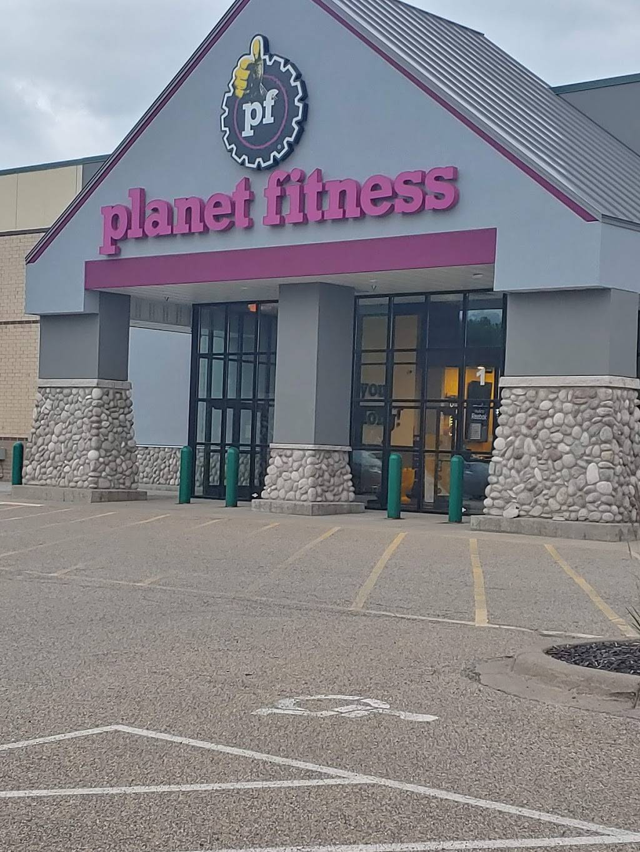 Planet Fitness - gym  | Photo 2 of 9 | Address: 10650 Baltimore St NE, Blaine, MN 55449, USA | Phone: (763) 270-5601