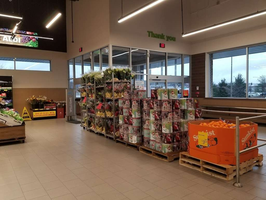 ALDI - supermarket  | Photo 8 of 10 | Address: 7667 Arundel Mills Blvd, Hanover, MD 21076, USA | Phone: (855) 955-2534