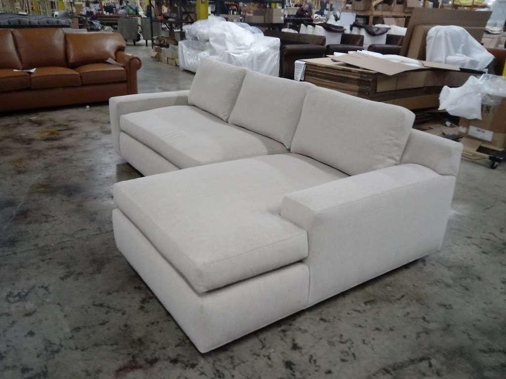 North Carolina Custom Leather - furniture store  | Photo 1 of 8 | Address: 1118 W 1st St, Conover, NC 28613, USA | Phone: (828) 326-8143