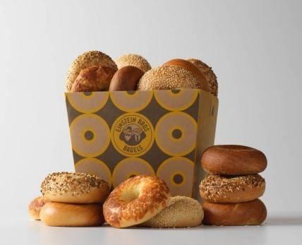 Einstein Bros. Bagels - bakery    Photo 7 of 10   Address: 374 E H St #1701, Chula Vista, CA 91910, USA   Phone: (619) 427-2511