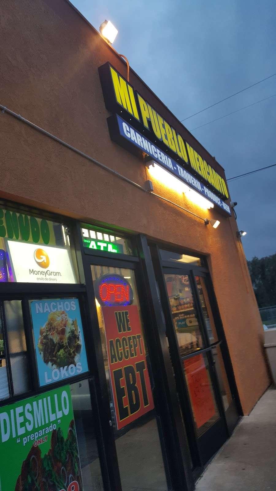 Mi Pueblo Mercadito - convenience store    Photo 6 of 6   Address: 9069 Citrus Ave, Fontana, CA 92335, USA   Phone: (909) 429-8498