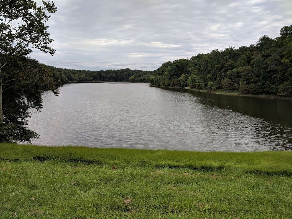 rock creek regional park