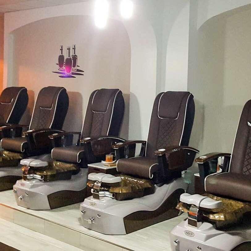 The Nail Bar Salon - Hair care | 670 NY-211, Middletown, NY 10941, USA