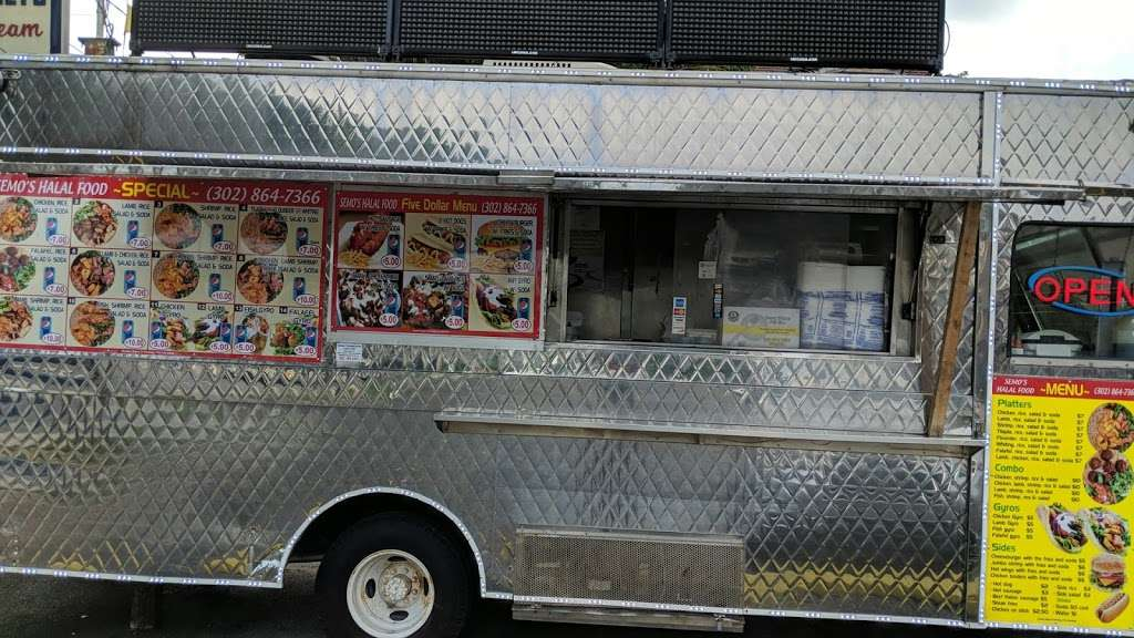 SEMOS HALAL FOOD - restaurant    Photo 5 of 7   Address: 2928 N Market St, Wilmington, DE 19802, USA   Phone: (302) 864-7366