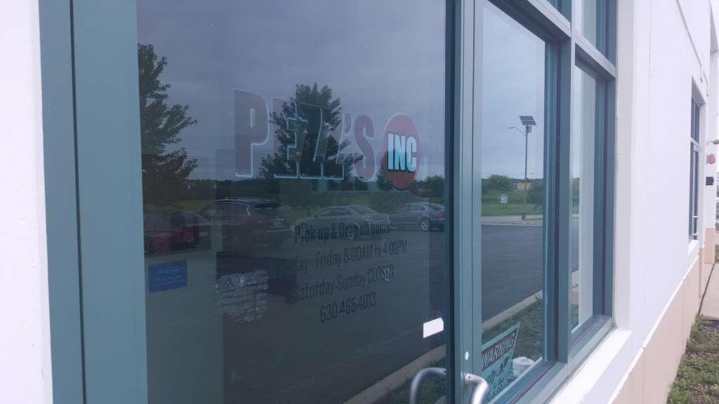 Pezzs Inc - electronics store  | Photo 3 of 4 | Address: 1725 Crescent Lake Dr, Montgomery, IL 60538, USA | Phone: (630) 465-4013