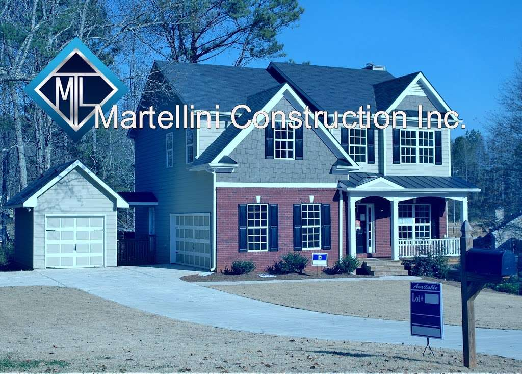Martellini Property Restoration & Contracting - roofing contractor  | Photo 4 of 6 | Address: 11436 Cronridge Dr Suite E, Owings Mills, MD 21117, USA | Phone: (443) 440-6540