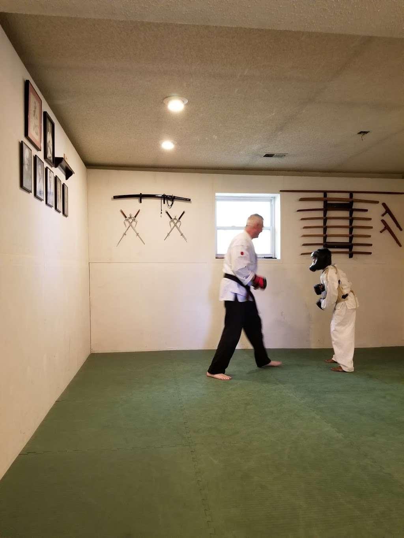 Shinki Martial Arts Club - health  | Photo 1 of 2 | Address: 832 E 125th Terrace, Olathe, KS 66061, USA | Phone: (913) 709-0282
