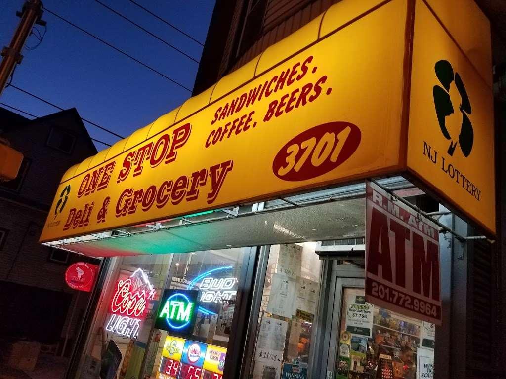 One Stop Deli Grocery - store  | Photo 1 of 1 | Address: 3701 Bergen Turnpike # 1, North Bergen, NJ 07047, USA | Phone: (201) 866-8811