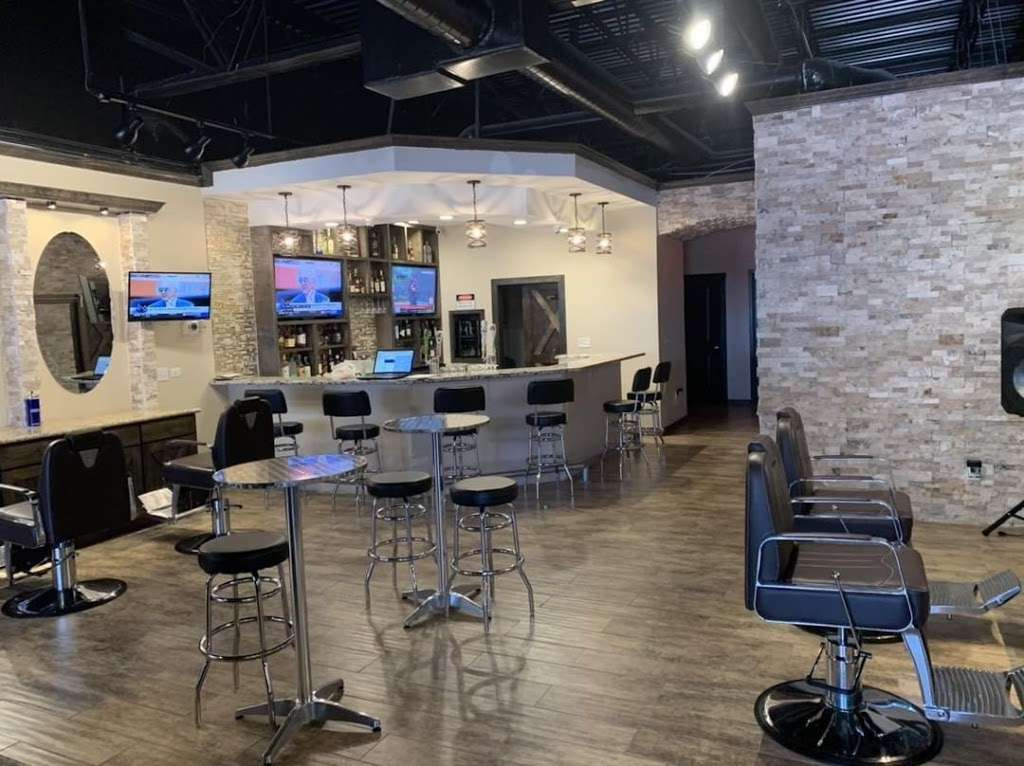 The Gent's Spot Barbershop & Lounge - hair care  | Photo 1 of 10 | Address: 1029 Hwy 6 N. Suite 600, Houston, TX 77079, USA | Phone: (281) 835-4426