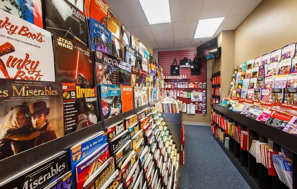 Music & Arts - electronics store  | Photo 8 of 10 | Address: 300 Andover St, Peabody, MA 01960, USA | Phone: (978) 532-3380