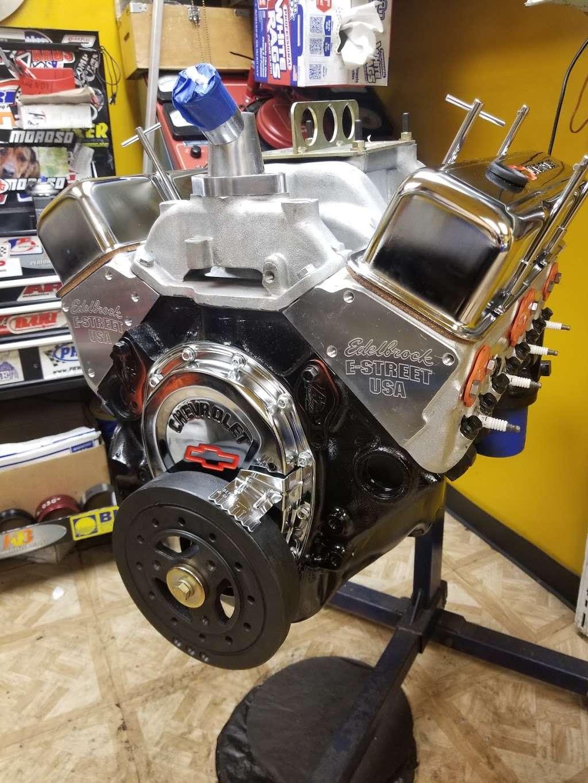 Performance Auto Parts & Machine - car repair  | Photo 2 of 3 | Address: 6530 Lorel Ave, Bedford Park, IL 60638, USA | Phone: (708) 924-5110