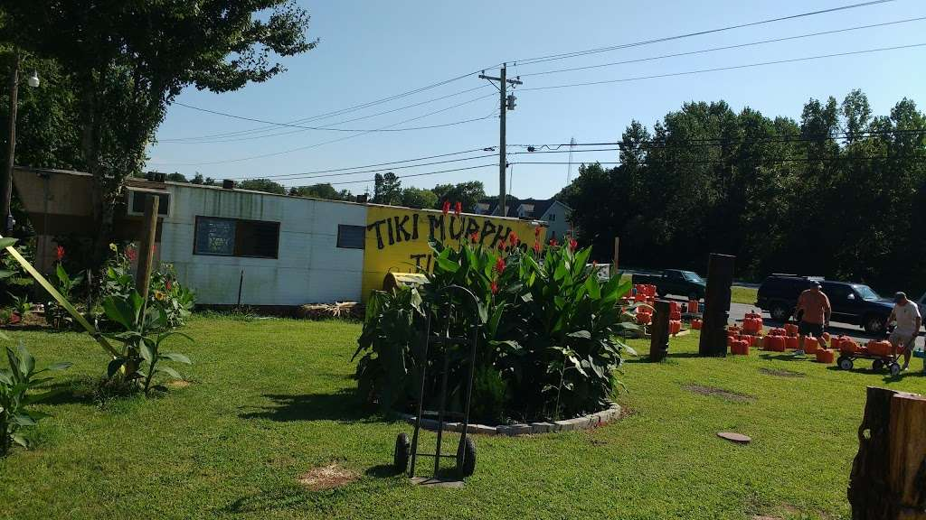 Tiki Murph - store  | Photo 8 of 8 | Address: 2020-2064 Bay Rd, Milford, DE 19963, USA | Phone: (239) 470-0946
