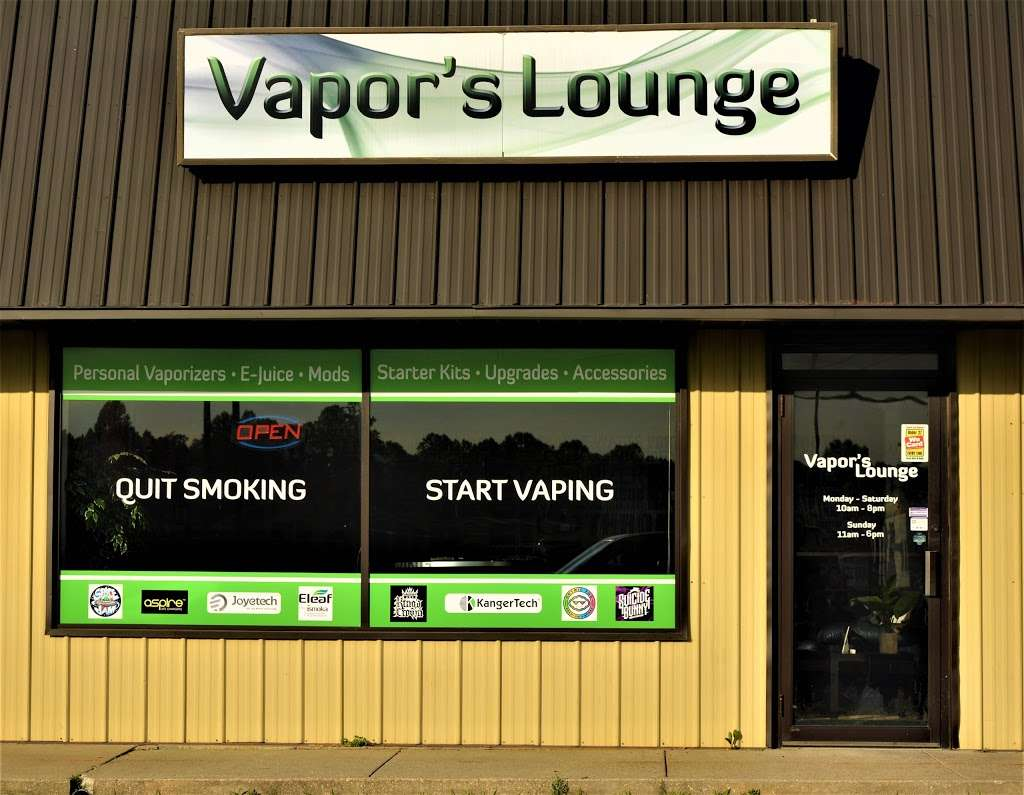 Vapors Lounge - Vape Store - Vape - Vapor - electronics store  | Photo 2 of 5 | Address: 28943 Three Notch Rd, Mechanicsville, MD 20659, USA | Phone: (240) 249-3209