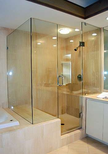 New York Shower Doors Installation - store  | Photo 2 of 3 | Address: 1801 50th St #4d, Brooklyn, NY 11204, USA | Phone: (917) 473-0202