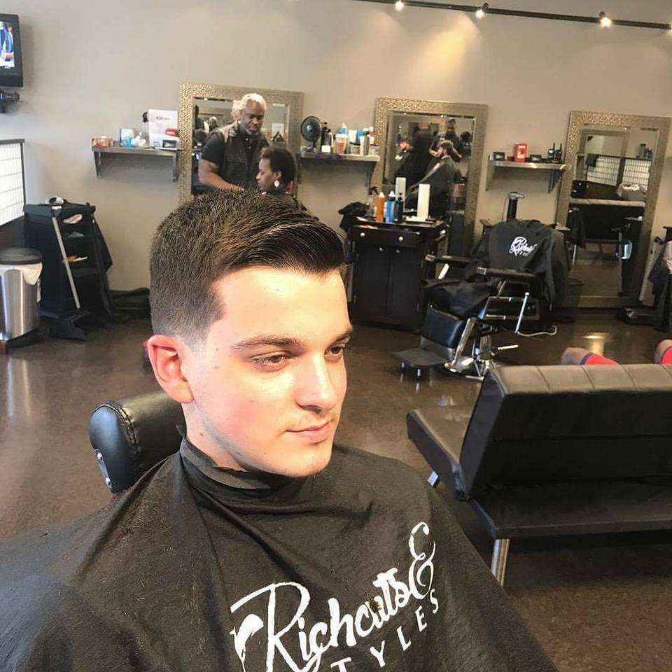 KRichcuts and Styles - hair care    Photo 5 of 10   Address: 1169 W Airport Blvd, Sanford, FL 32773, USA   Phone: (407) 732-4901