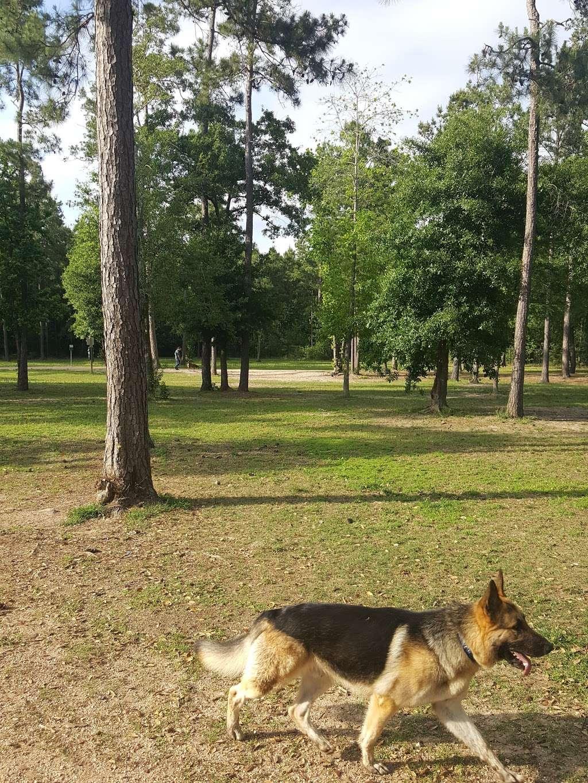 Bibi & Mini-Me Bush Dog Park - park  | Photo 1 of 10 | Address: 4129 Spring Creek Dr, Spring, TX 77373, USA | Phone: (281) 353-8100