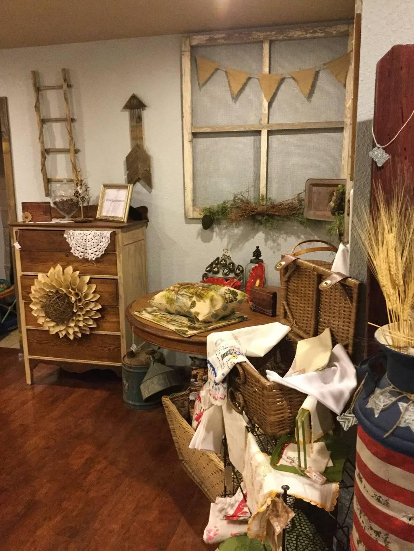Through The French Doors - home goods store    Photo 3 of 10   Address: 3219 Oliver, Wichita, KS 67210, USA   Phone: (316) 253-1850