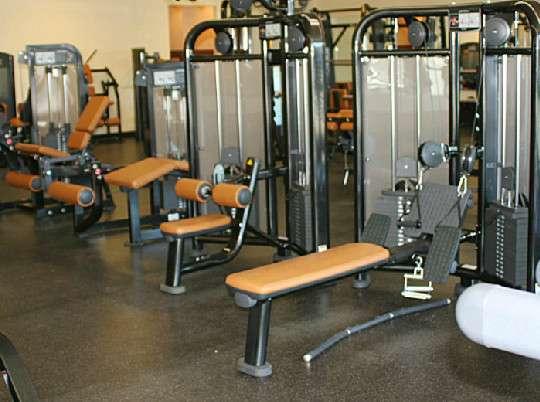 Elite Club USA - gym  | Photo 10 of 10 | Address: 575 Fischer Blvd, Toms River, NJ 08753, USA | Phone: (732) 504-7100