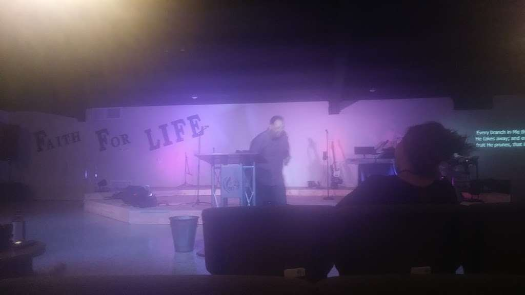 Faith For Life Church - church  | Photo 4 of 7 | Address: 1417 FM646, Dickinson, TX 77539, USA | Phone: (409) 440-8298