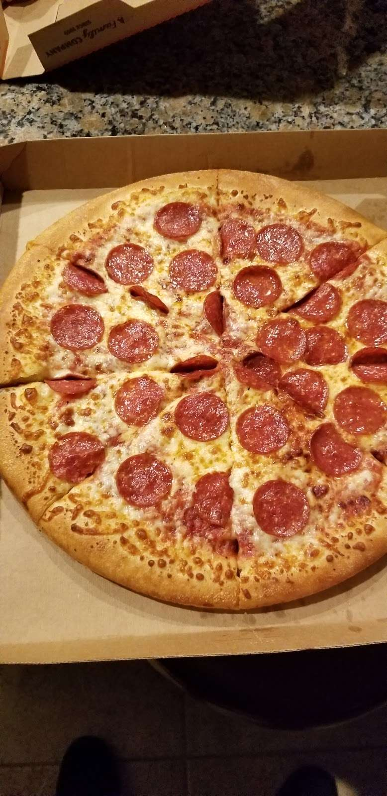 Little Caesars Pizza - meal takeaway  | Photo 7 of 10 | Address: 14034 Grant Rd, Cypress, TX 77429, USA | Phone: (281) 255-2709