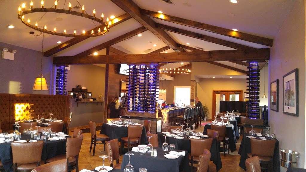 Luce - restaurant    Photo 1 of 10   Address: 208 Medford Mt Holly Rd, Medford, NJ 08055, USA   Phone: (609) 975-8415