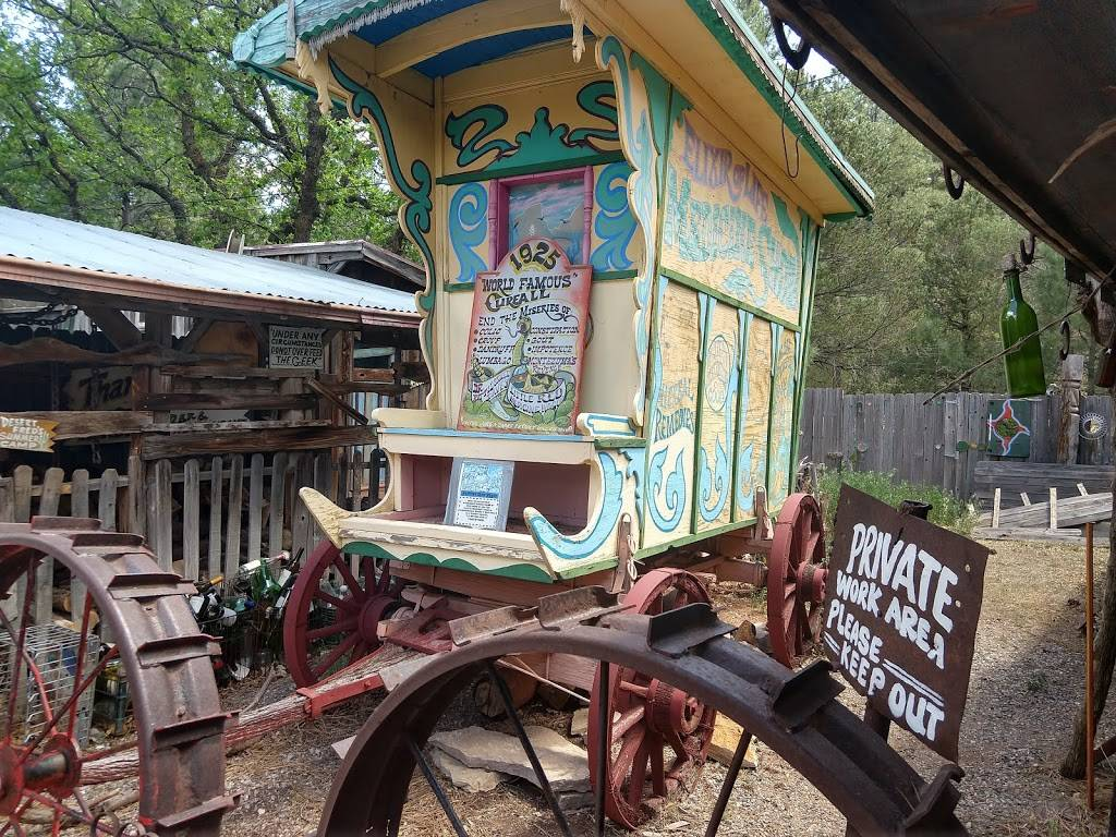 Tinkertown Museum - art gallery  | Photo 6 of 8 | Address: 121 Sandia Crest Rd, Sandia Park, NM 87047, USA | Phone: (505) 281-5233