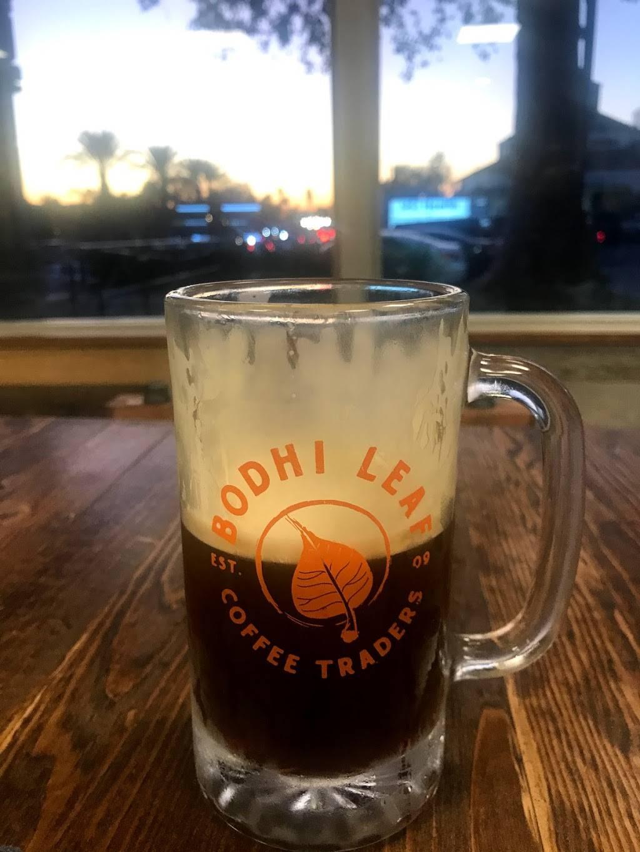 Bodhi Leaf Coffee Traders - cafe  | Photo 8 of 9 | Address: 18659 Yorba Linda Blvd, Yorba Linda, CA 92886, USA | Phone: (714) 785-2986