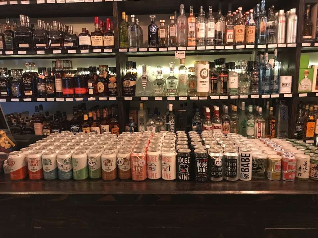 Benely Wine & Spirits - store  | Photo 9 of 10 | Address: 1207 Myrtle Ave, Brooklyn, NY 11221, USA | Phone: (347) 915-0941