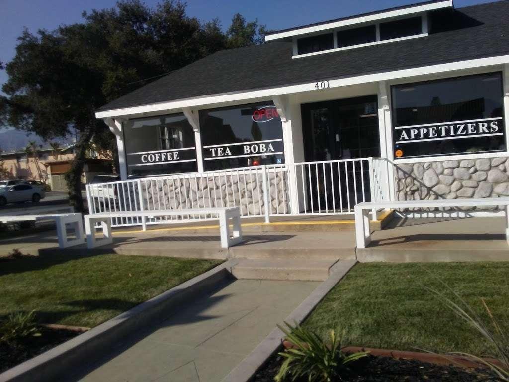 Yureka Cafe - cafe  | Photo 4 of 10 | Address: 401 E Foothill Blvd, Azusa, CA 91702, USA