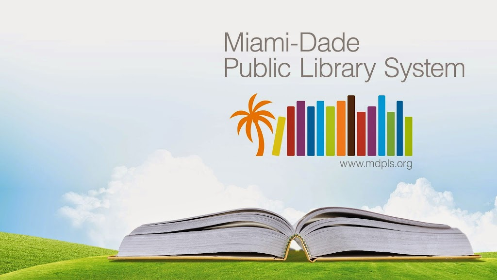 Allapattah Branch Library - library    Photo 4 of 10   Address: 1799 NW 35th St, Miami, FL 33142, USA   Phone: (305) 638-6086