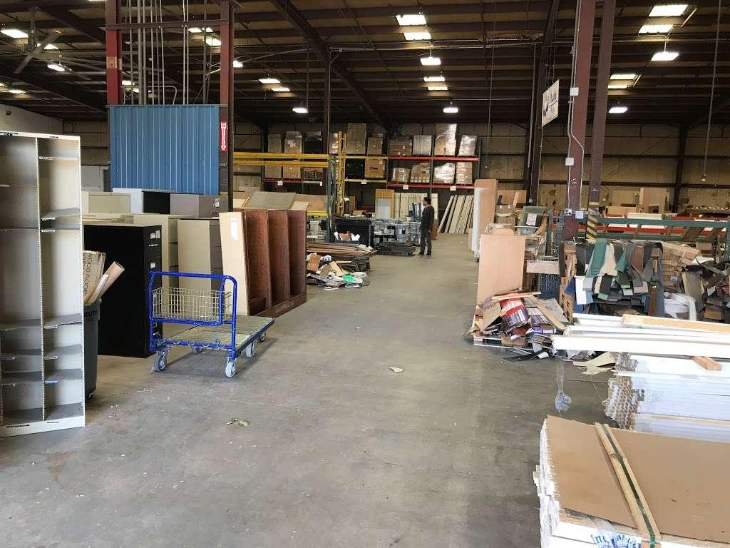 Habitat Kansas City Restore East Bottoms Retail