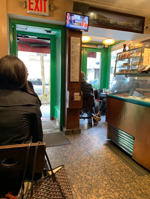 Via Quadronno - cafe    Photo 10 of 10   Address: 25 E 73rd St, New York, NY 10021, USA   Phone: (212) 650-9880
