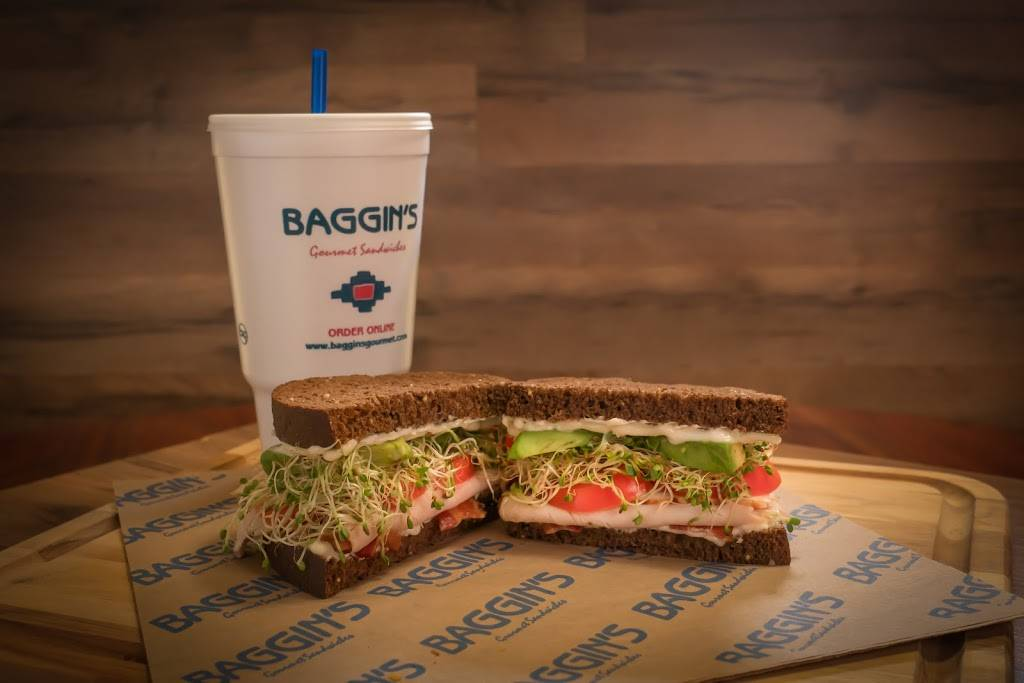 Baggins Gourmet Sandwiches in Rita Ranch - meal delivery  | Photo 6 of 9 | Address: 10235 E Old Vail Rd, Tucson, AZ 85747, USA | Phone: (520) 585-4585