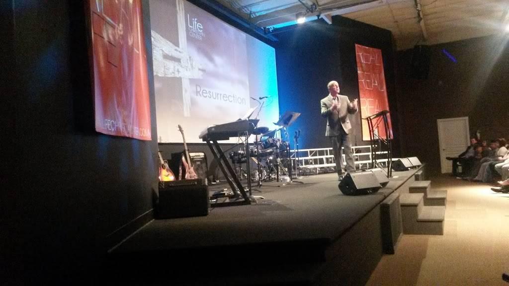 Life Christian Center - church  | Photo 3 of 7 | Address: 5497 SE International Way, Milwaukie, OR 97222, USA | Phone: (503) 656-5433