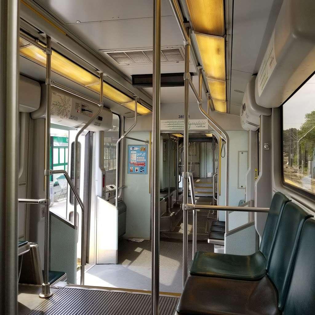 Riverside - transit station  | Photo 4 of 10 | Address: 333 Grove St, Newton, MA 02466, USA