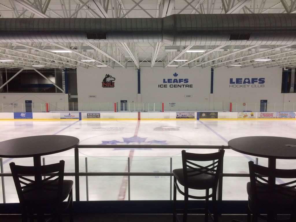 Leafs Ice Centre - store  | Photo 6 of 10 | Address: 801 Wesemann Dr, West Dundee, IL 60118, USA | Phone: (847) 844-8700