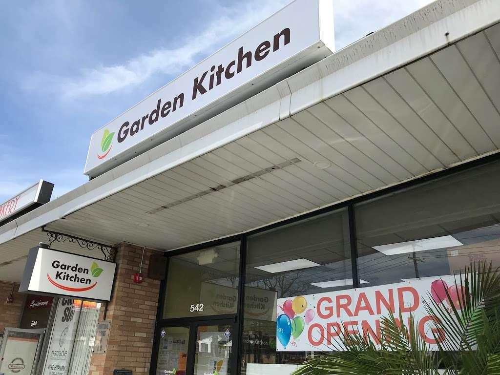 Garden Kitchen - restaurant  | Photo 3 of 10 | Address: 542 Livingston St, Norwood, NJ 07648, USA | Phone: (201) 767-4200