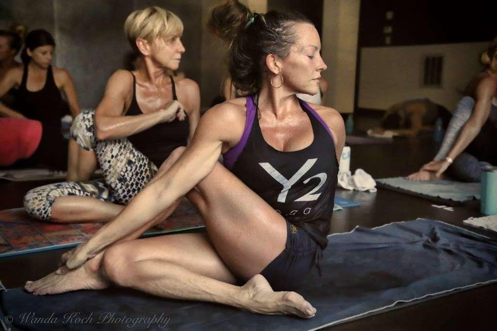 Y2 Yoga - gym  | Photo 1 of 10 | Address: 274 S Sharon Amity Rd #1, Charlotte, NC 28211, USA | Phone: (704) 456-9642