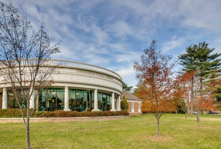 Livingston Public Library - library  | Photo 1 of 10 | Address: 10 Robert H Harp Dr, Livingston, NJ 07039, USA | Phone: (973) 992-4600